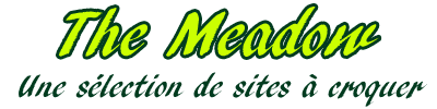 Logo http://www.the-meadow.fr